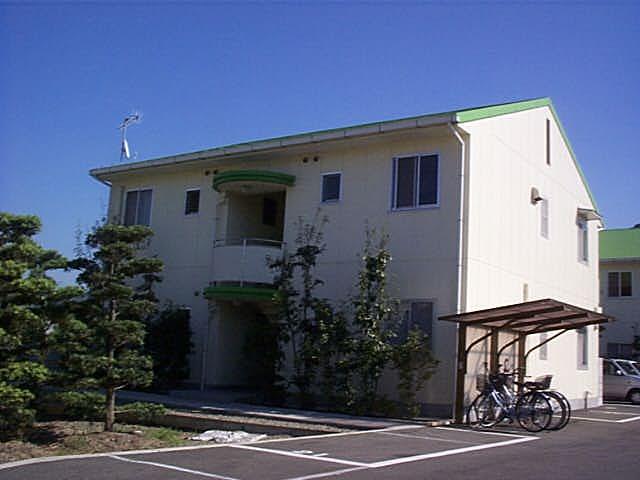 グリーンハイツ布施屋