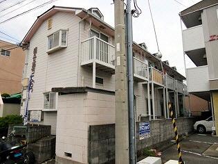 ジョイフル新中島
