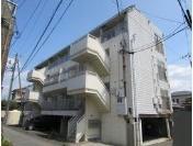 吉川マンション 1階