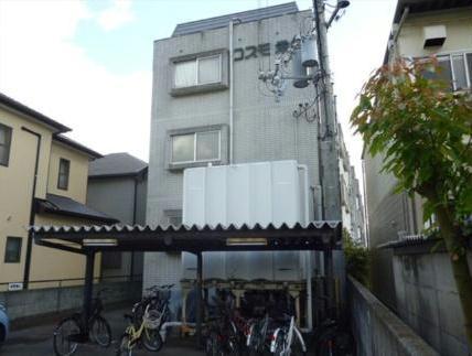 コスモ栄谷 3階