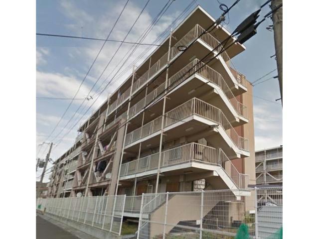 ビレッジハウス紀三井寺 6号棟