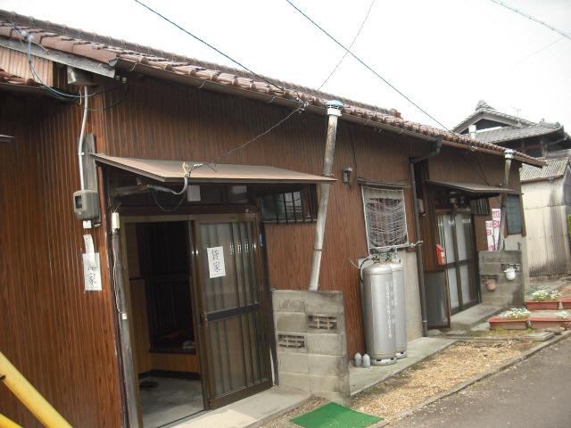 布袋駅 2.5万円