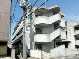 グリーンプラザ谷町壱番館 弐番館