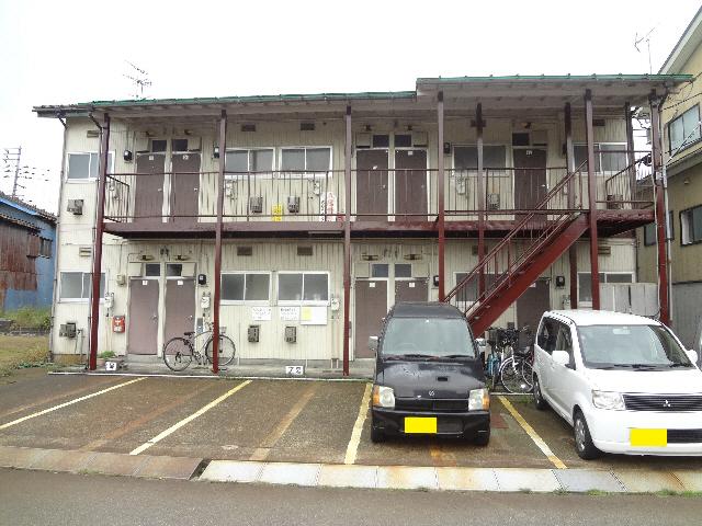 長岡駅 2.9万円